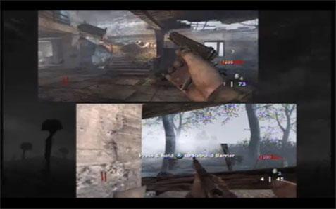 Multiplayer Split Screen Full Width - Activision Community